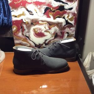 """KingsTrend Shoes - NWT Men's """"Chukka"""" Suede Shoes"""
